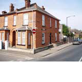 photo of brightlingsea office